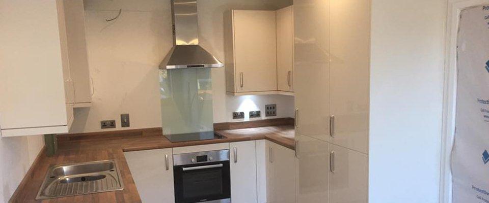 kitchen installations