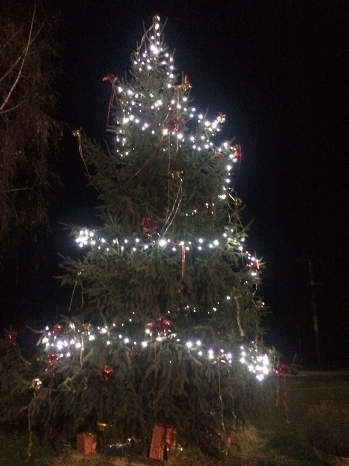 Natale alla Caliera