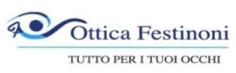 OTTICA FESTINONI - Logo