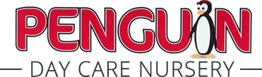 PENGUIN DAY CARE NURSERY logo