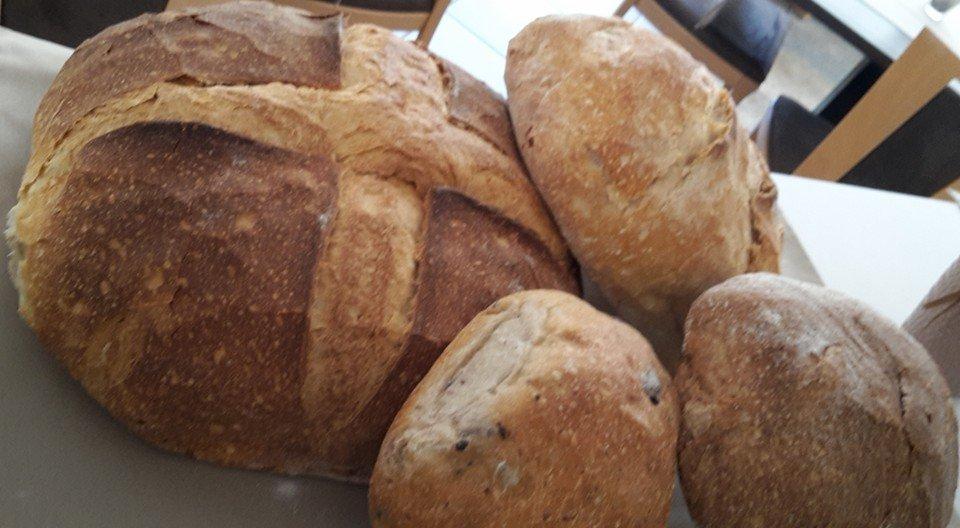 del pane casereccio