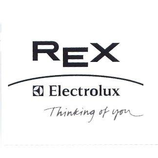 rex electrolux