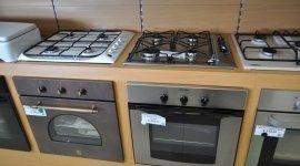 cucine con forno