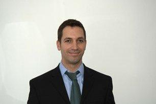 Jon Ley Cert CII (MP) (ER), CeMap Assistant Mortgages Progressor