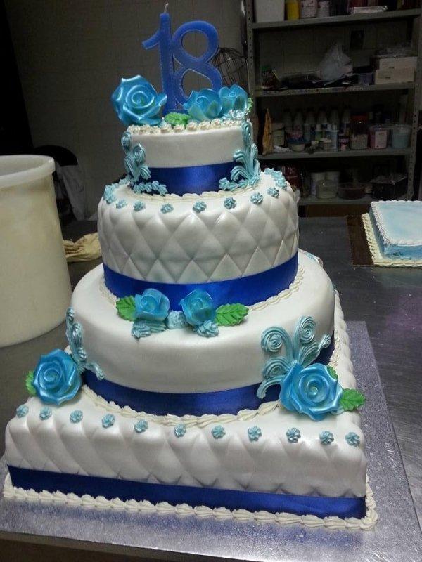 torta di campleanno