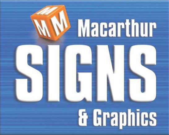 macarthur signs & graphics