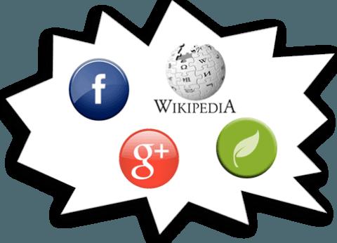 Social e Media