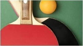 gioco ping pong