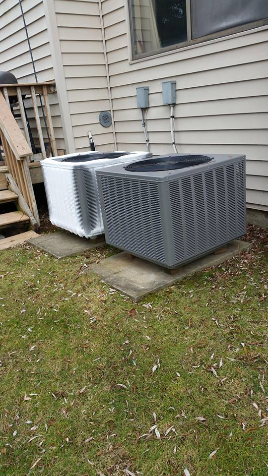 Heat Repair Nassau County, NY