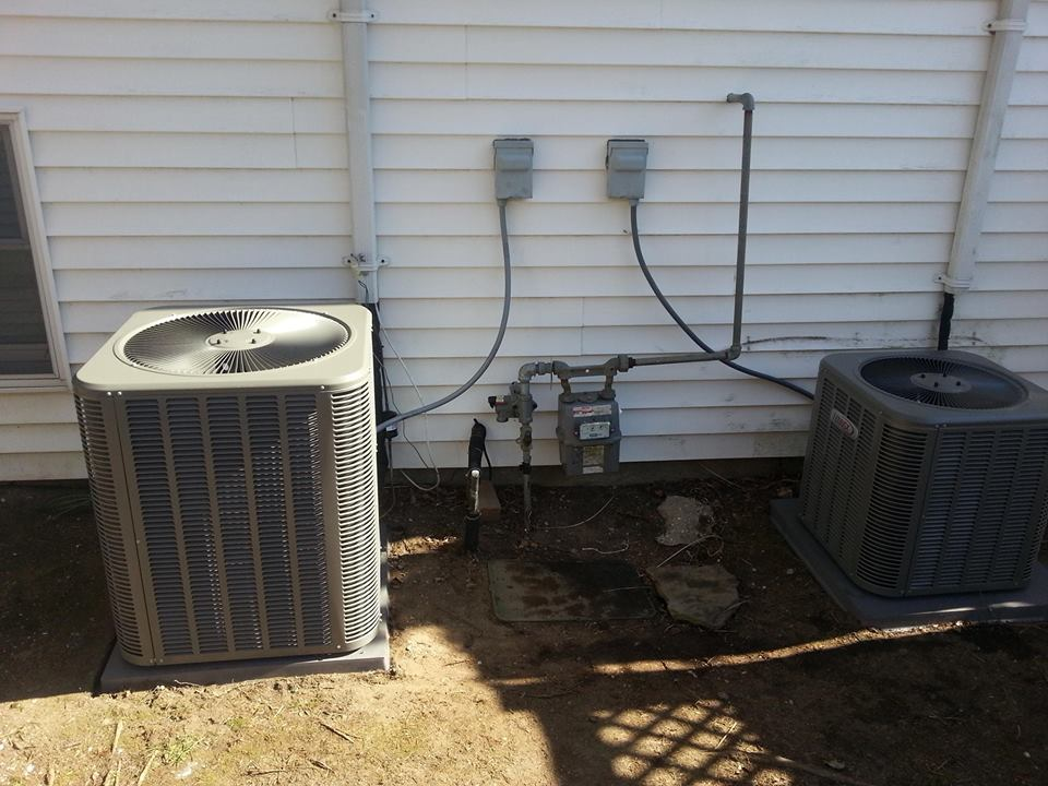 Air Conditioning Repair Huntington, NY