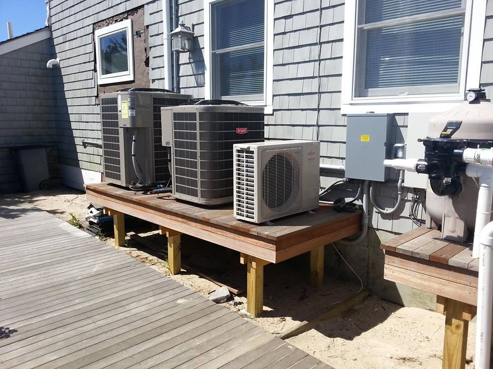 Air Conditioning Repair Oyster Bay, NY