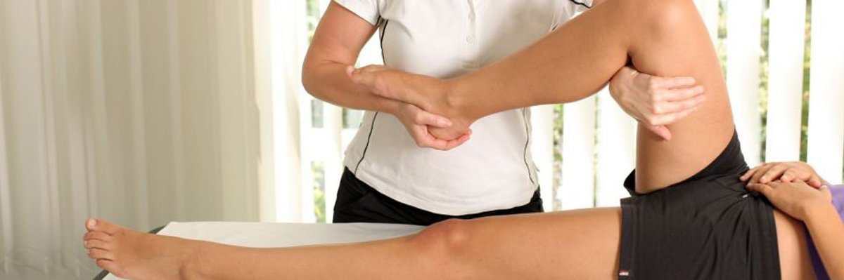 redcliffe physiotherapy leg treatment professionals