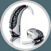 Retroauricolare Phonak