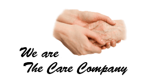 We Are The Care Company logo