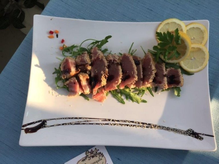 ristorante di carne treviso