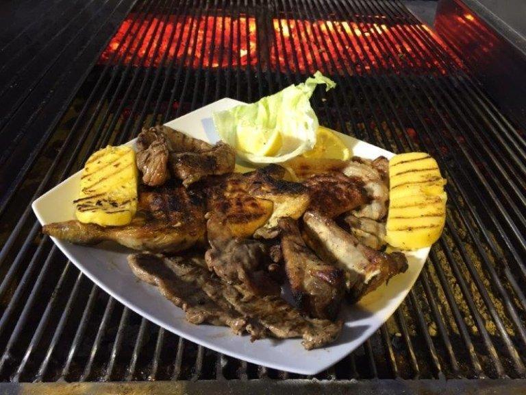 grigliata di carne treviso