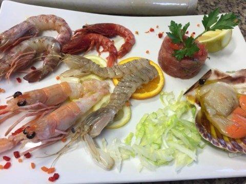 ristorante di pesce treviso