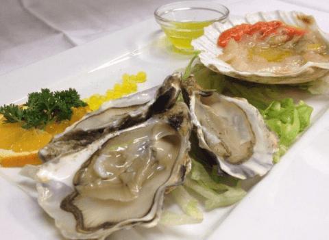 cucina di pesce treviso