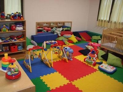 scuola dell'infanzia privata