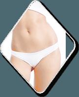 liposcultura, modellamento fianchi, riduzione pancia