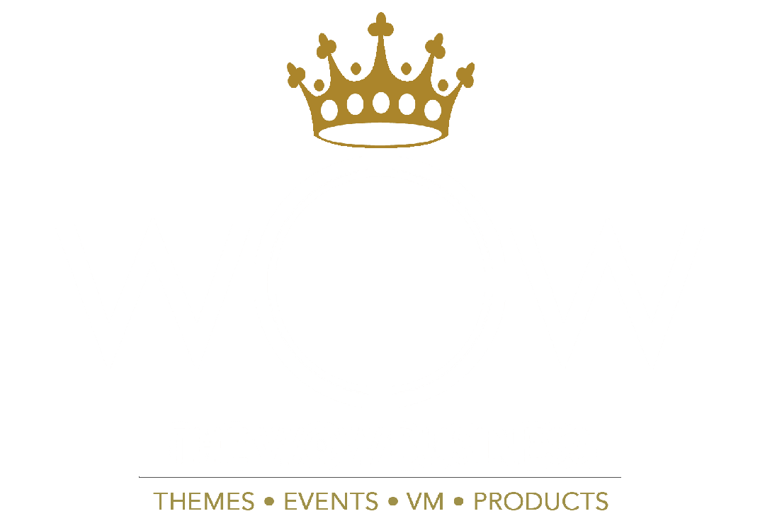 The Wow Business Logo