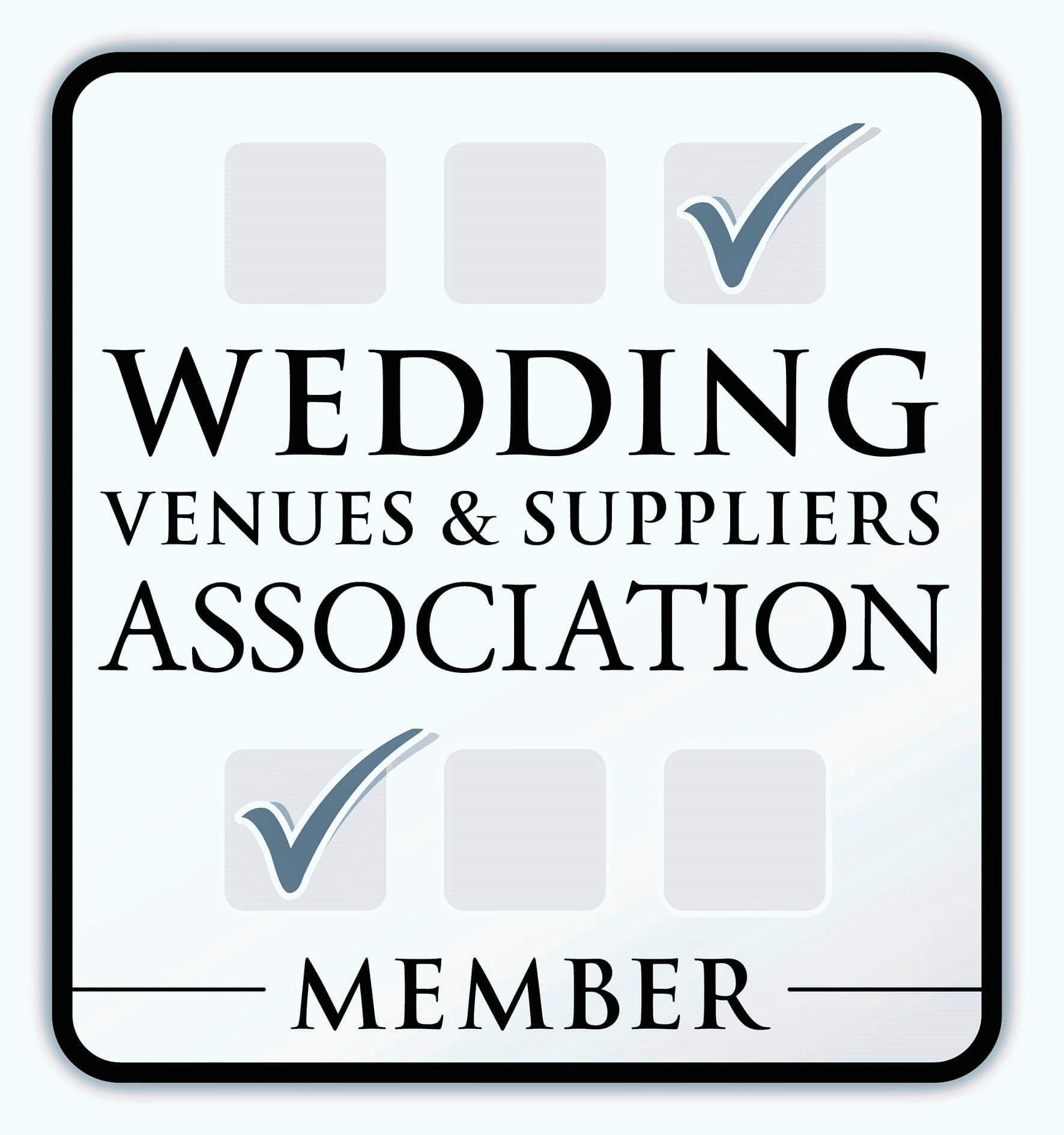 wedding venues logo