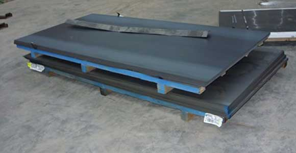 steel sales Melbourne