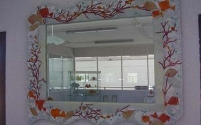 specchi colorati