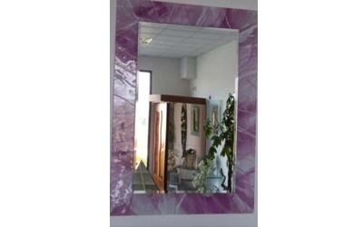 specchi decorati