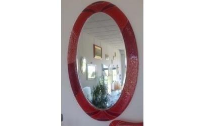 specchi in fusione