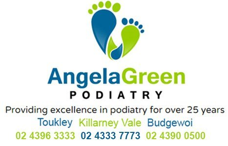 Member of the Australian Podiatry Association
