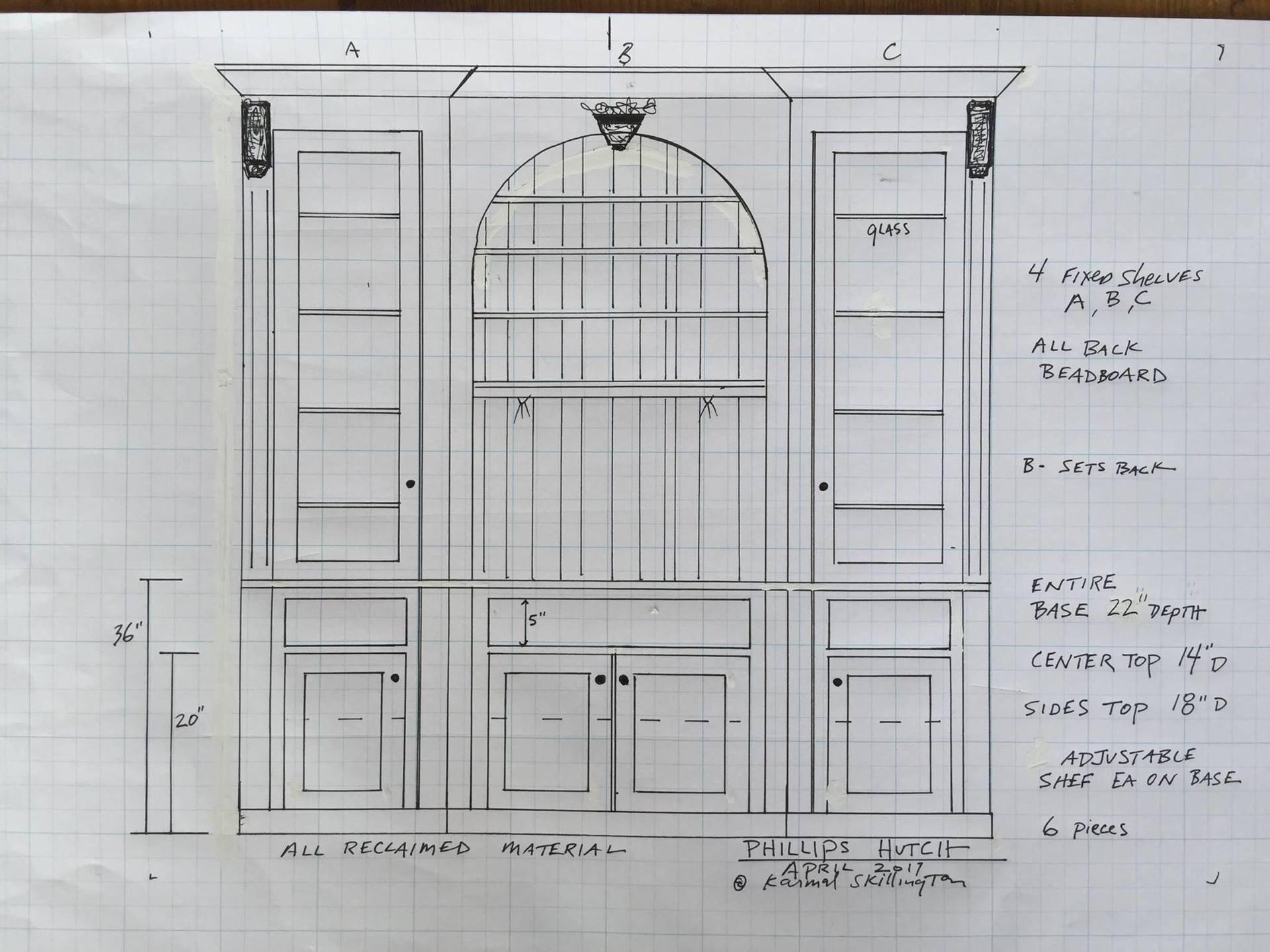 Furniture Design Nashville about us | custom built furniture nashville, tn