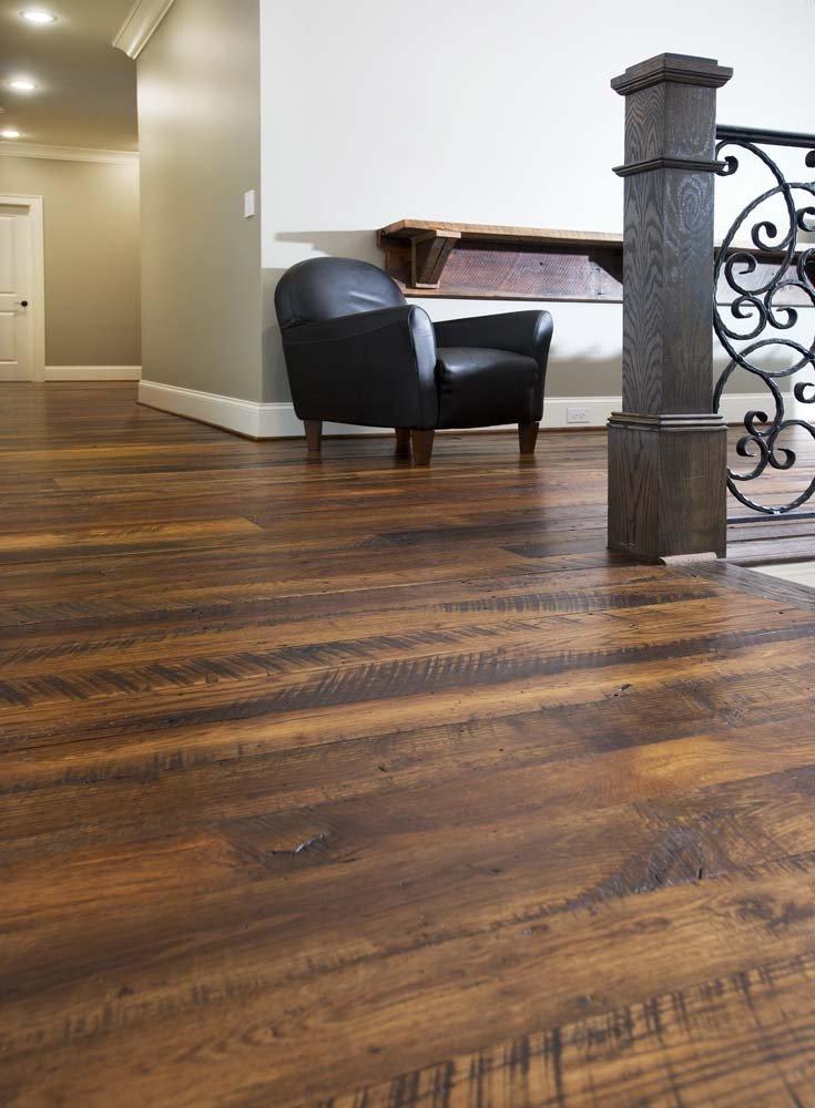 reclaimed wood flooring nashville - Custom Reclaimed Wood Furniture Karmal Skillington Nashville, TN