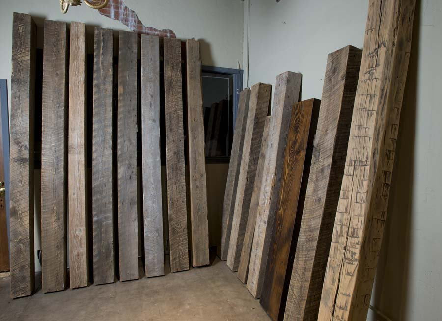 reclaimed wood Nashville