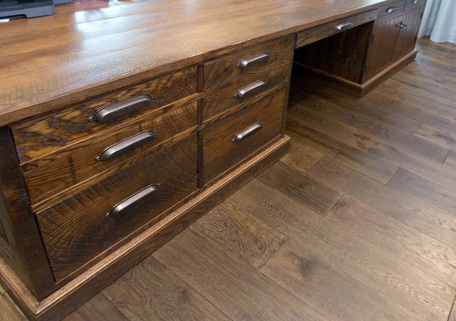 custom wood furniture Nashville