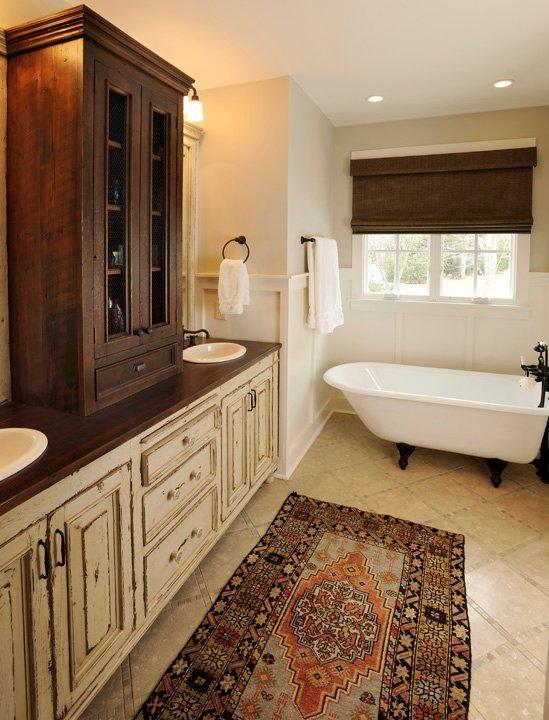 Bathroom Cabinets Nashville Tn reclaimed wood cabinets and vanity | karmal skillington nashville, tn