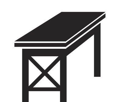 Custom Wood Tables Nashville