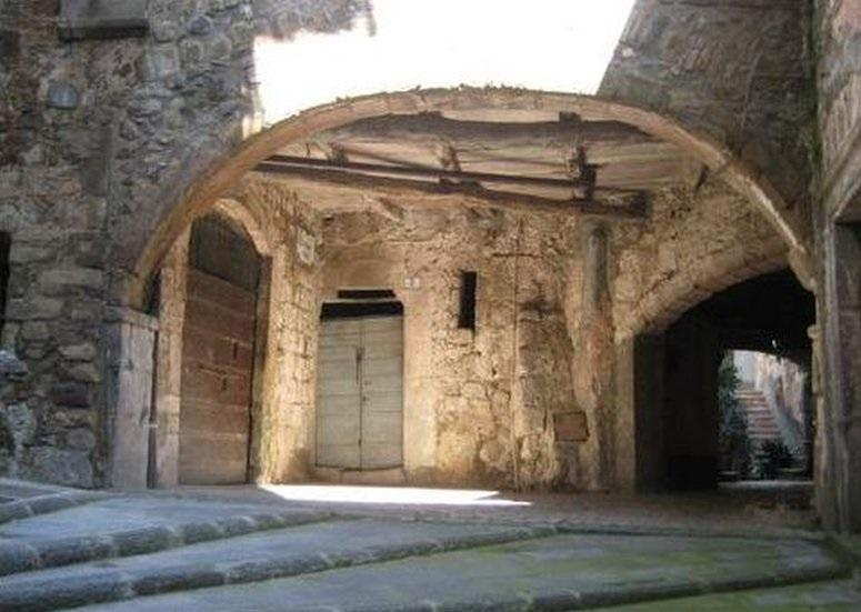 centro storico Marta