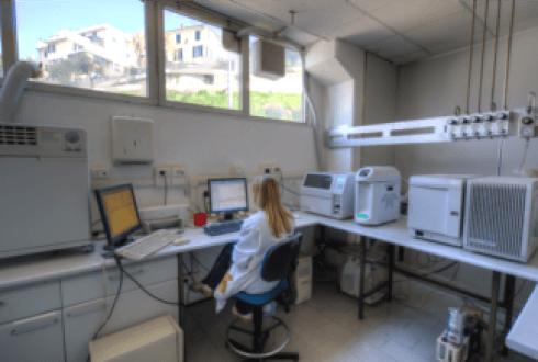 analisi chimiche, analisi batteriologiche, analisi acque