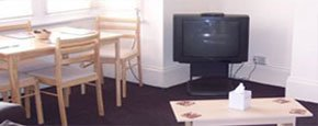 Holiday Accommodation  - Essex, East England - Everhome Apartments - Dining