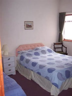 Furnished Flat - Westcliff-on-Sea, Southend-on-Sea - Everhome Apartments - Bedroom
