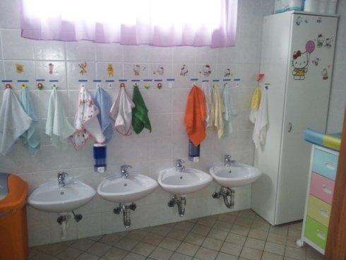 Massima igiene e pulizia in ogni ambiente