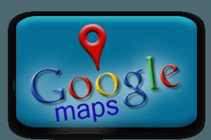 google maps saem