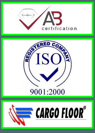 certificazioni azienda saem