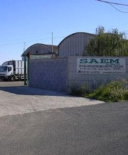 azienda specializzata riparazione autoveicoli industriali e commerciali