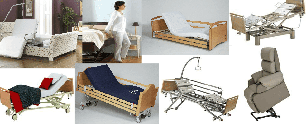 Special offers on beds & chairs