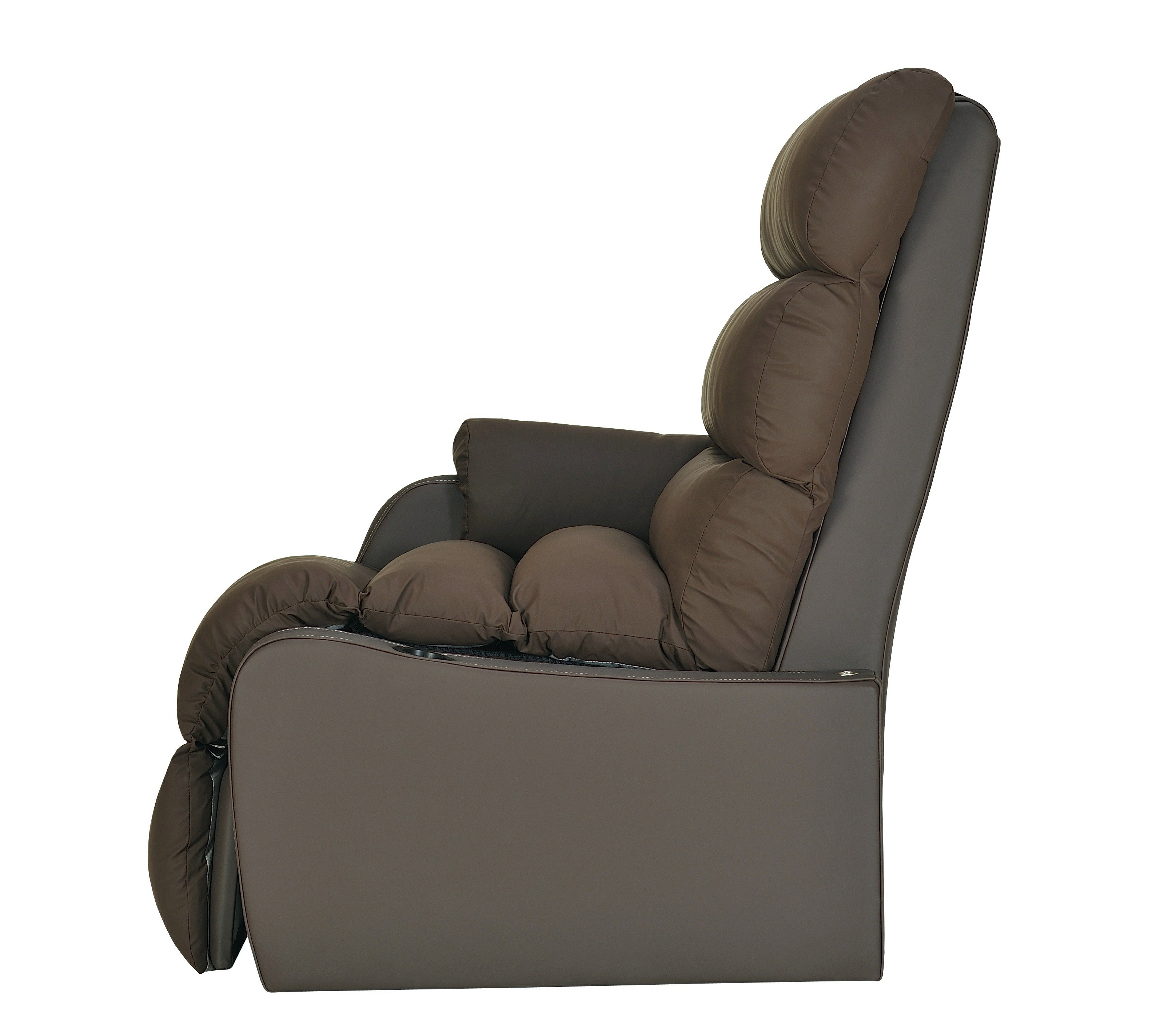 Gemini rise and recline chair.