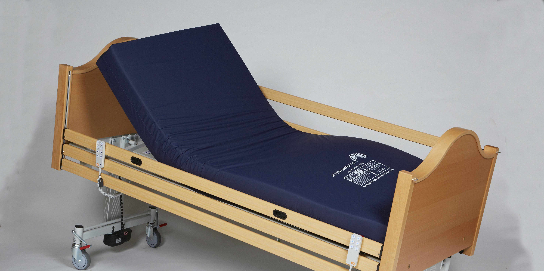 Princess 5000 Lateral tilting bed