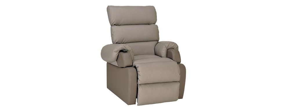 RISE & RECLINE CHAIR