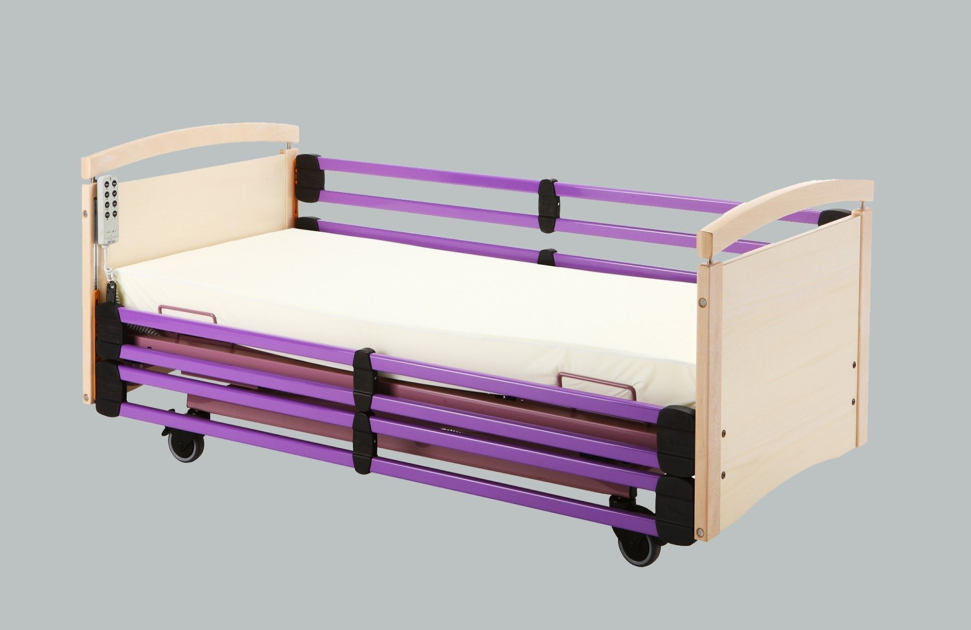 Mobility products action assist ltd for Junior divan bed